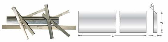 Planer / Joiner Knives